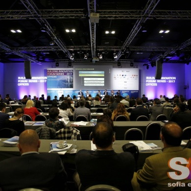 Building Innovation Forum Series 2017