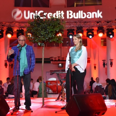 UniCredit Bulbank - Retail Convention