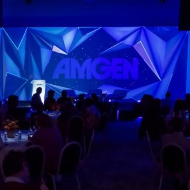 AMGEN event