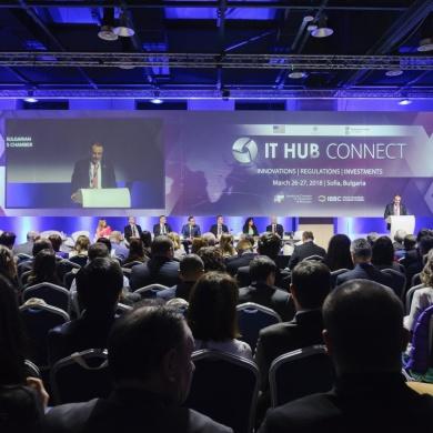 IT HUB Connect 2018
