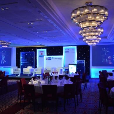 Technology Forum 2018, DHK, Vienna