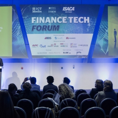 Finance Tech Forum