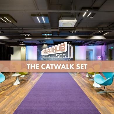 The Catwalk Set