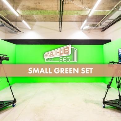 Small Green Set