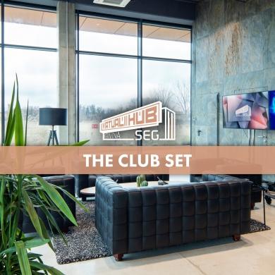 The Club Set